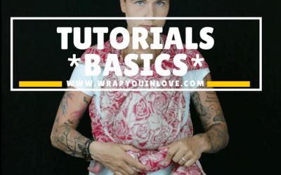 Tutorials – basics