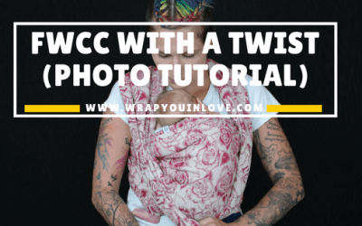 Pictorial: FWCC with a twist
