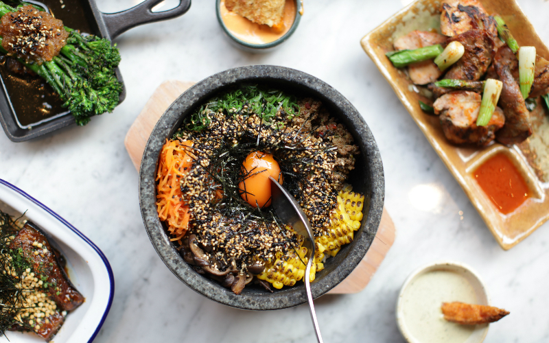 23 unlikely restaurants for Halal food in London | Wrap Your
