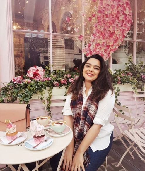 Does Peggy Porschen Live Up To The Instagram Hype Wrap