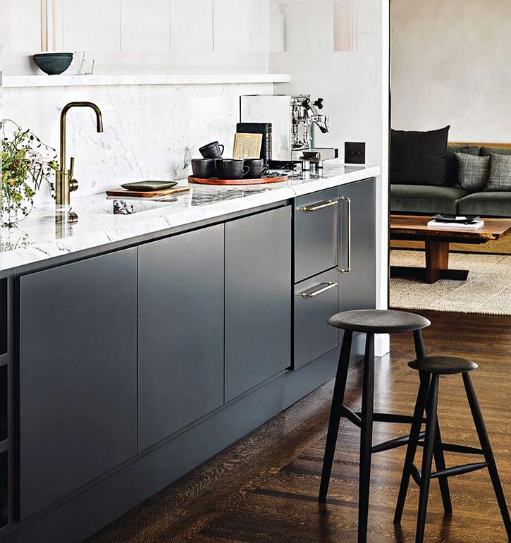Kitchen Wrapping - Kitchen Refurbishment - Wrap Zone AE 5