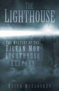 Book about the Eilean Mor Lighthouse mystery