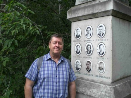 Mysterious deaths and government cover-ups: Keith McCloskey on how he turned his fascination for history into a writing career