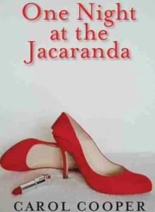 One Night at the Jacaranda - cover