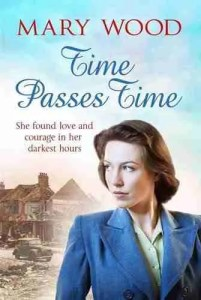 Time Passes Time by Mary Wood