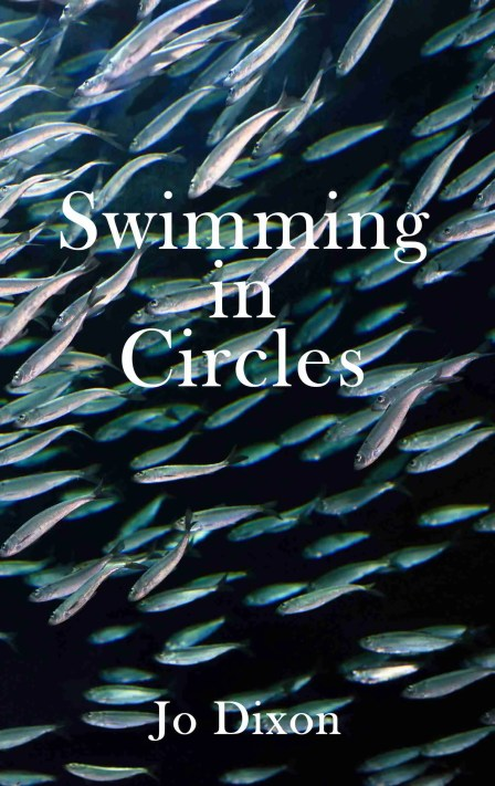 Swimming in Circles by Jo Dixon