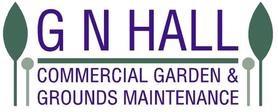 GN Hall Gardenening & Landscapes