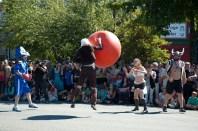 Slam Bounce