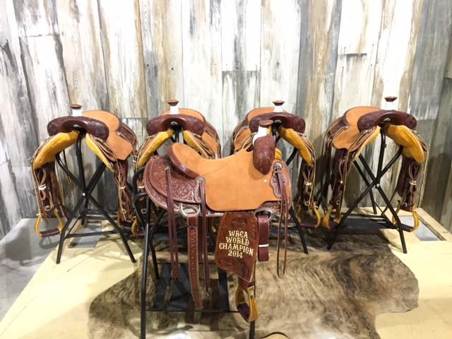 Photo Gallery 2014 Wrca World Champion Saddle Working