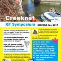 Creeknet XF Symposium