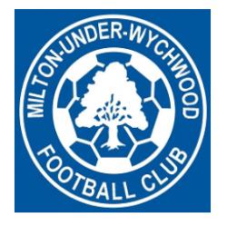 Milton Under Wychwood Football Club