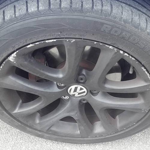 Alloy Wheel Repairs Grimsby