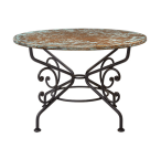 https://www.arhaus.com/furniture/dining-room-furniture/dining-room-tables/copper-verdigris-54-inch-round-table-top-with-moravian-table-base/