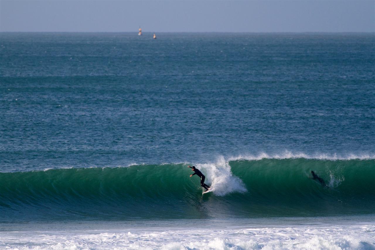 surfeur Beach planche de surf Fun t shirt volonté sleep surf repeat beach wave surfing