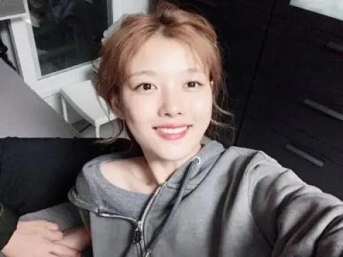 キムユジョン