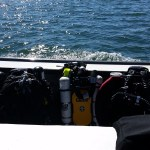 Rebreathers and more rebreathers