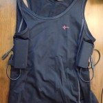 Thermalution heated vest