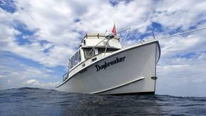 Cape Ann Charters (Daybreaker)