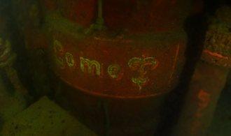 SS Comet