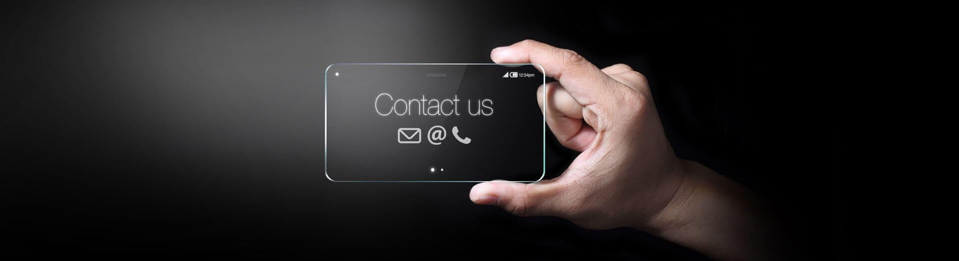 hight resolution of contact us