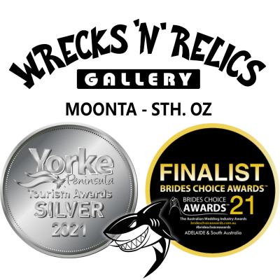 Wrecks N Relics Awards Moonta SA 1