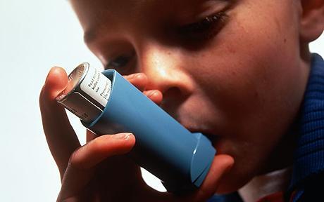 FDA OKs 1st generic version of popular Advair asthma inhaler