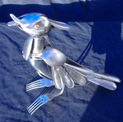 spoonbird