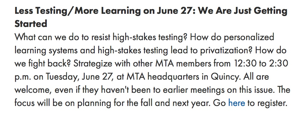 MTA Email -2
