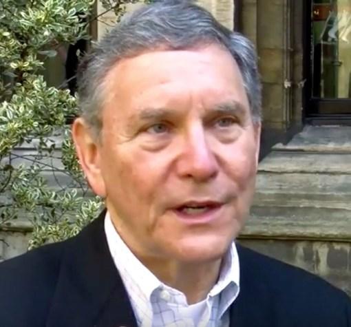 Robert Dugger