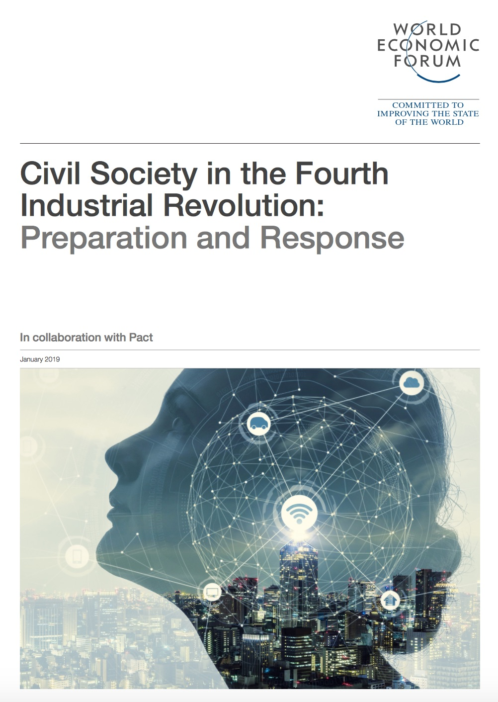 civil society wef