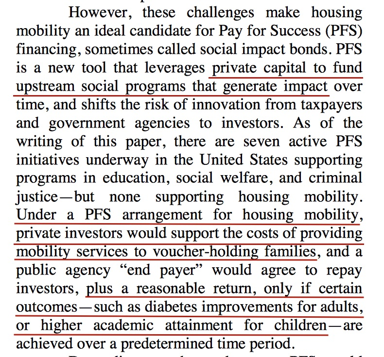 PFS Affordable Housing San Francisco Fed