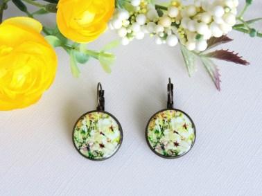 Palila earrings