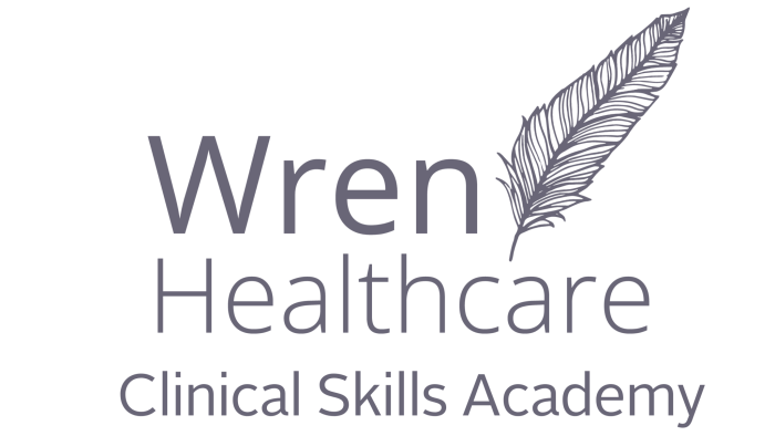 Clinical Skills Academy Logo, Clinical Skills Training