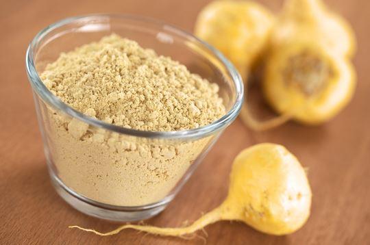 natural supplements
