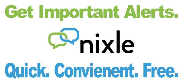 Wrentham Nixle Alerts
