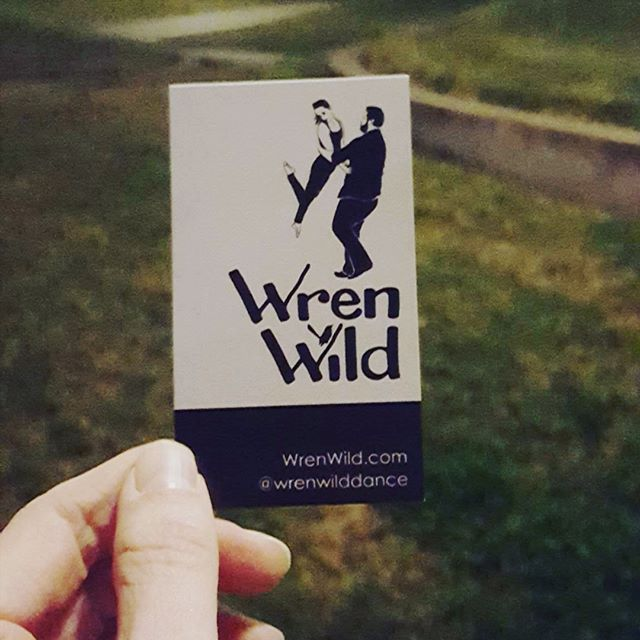 Merry Holidays from Wren Wild -- We are open for business!