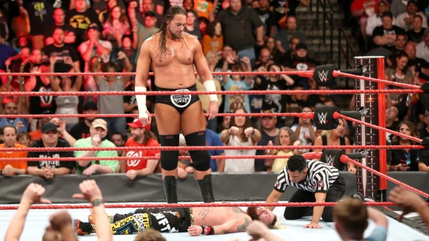 Cass vs. Enzo
