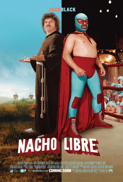 Nacho-Libre