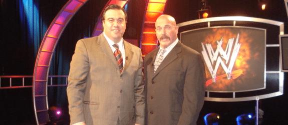 Jarbas Duarte e Michel Serdan
