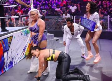 NXT 2.0 veio para mais uma semana