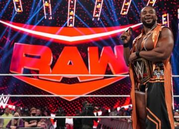 RAW de Draft na WWE