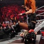 WWE removeu o TLC da programação