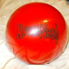 Lane Chair Parts Revolving Plate Someone Bought This: Kevin Nash Nwo Bowling Ball - Wrestlecrap The Very Worst Of Pro Wrestling!