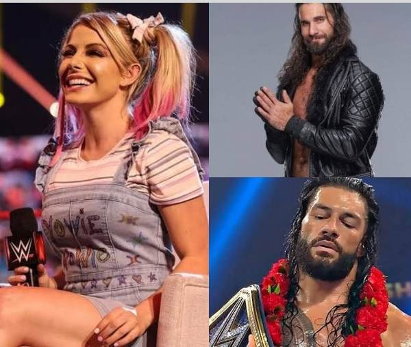WWE 2020 की Top 5 Most Shocking Gimmick Change.
