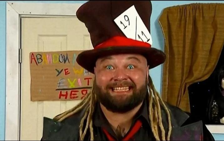 WWE से रिलीज़ के बाद ब्रे वायट (Bray Wyatt) ने अपने नये केरेक्टर को टीज़ किया है।