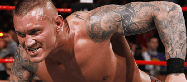 Wwe Randy Orton Divorce