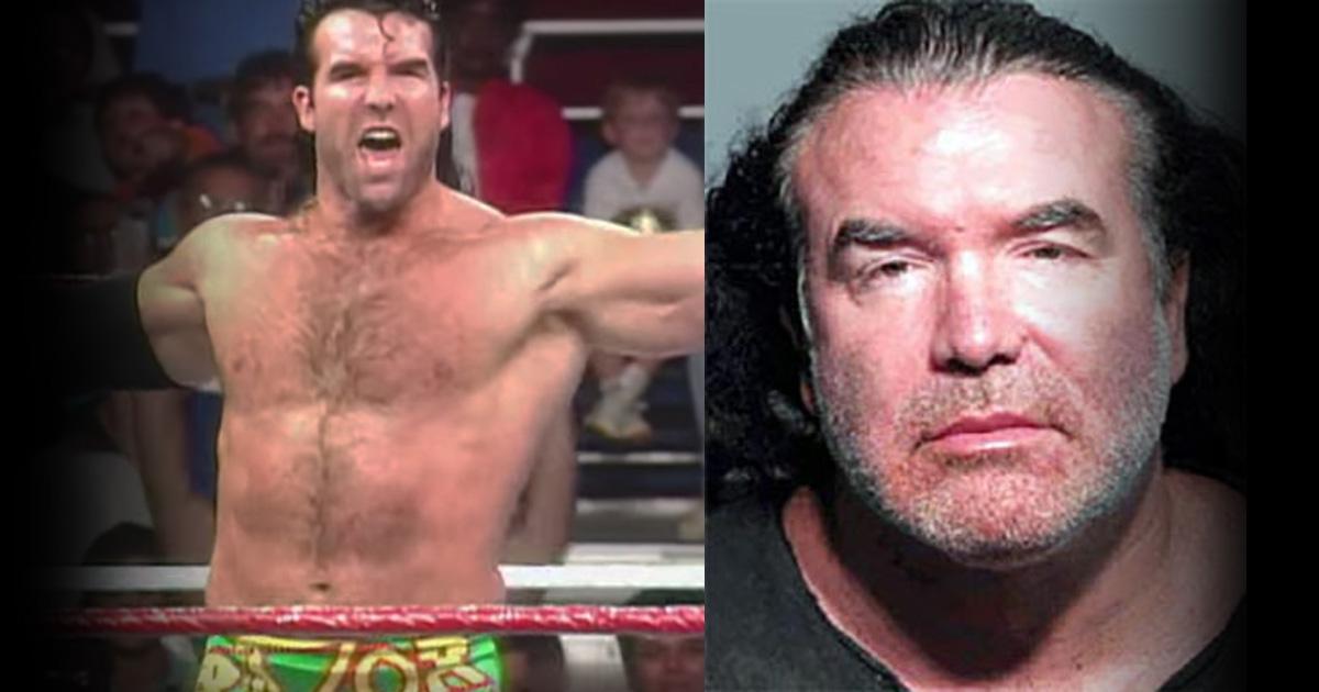 Scott Hall  Drugs Homicide and Redemption  Wrestler Deaths