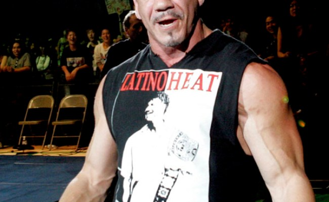 Eddie Guerrero The Official Wrestling Museum