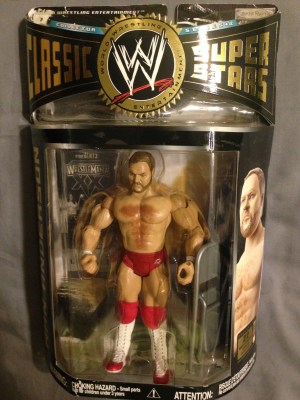 Arn Anderson - Classic Superstars 12 NEW