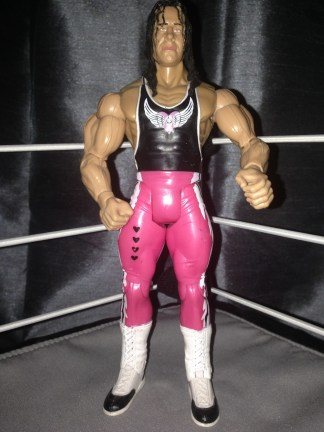 Bret Hart - Classic Superstars 1